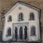 Synagogue Na Palmovce