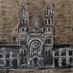 Synagogue in Vinohrady