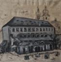 Kotzen Shops Building
