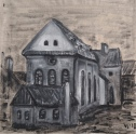 Zigeuner Synagogue